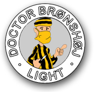 Doctor Brønshøj LIGHT